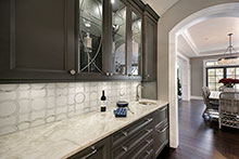 Butlers Pantry, Sophisticated Hamptons 126