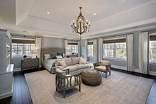 Master Bedroom, Sophisticated Hamptons 130