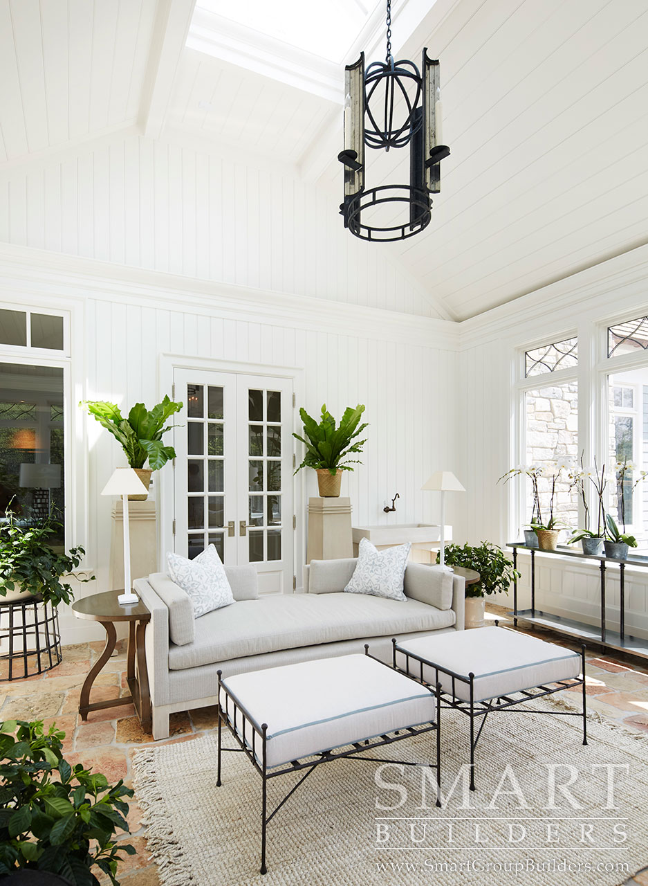 SMART Builders – Fine Homes | Renovations | SMART Group Custom Home ...