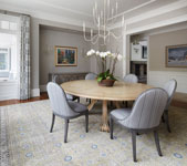 Dining Room, Casual Elegance 141
