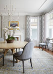 Dining Room, Casual Elegance 142