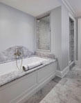 Guest Bathroom , Casual Elegance 162