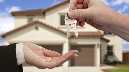 Building your Custom Home - Step 6