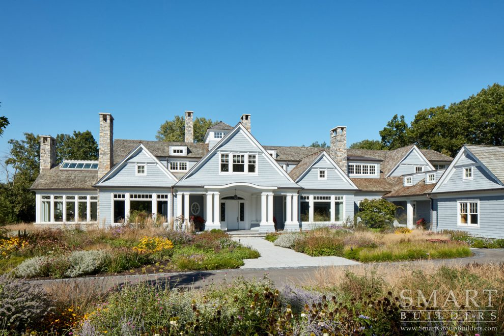 Custom Home Builders in lake Forest